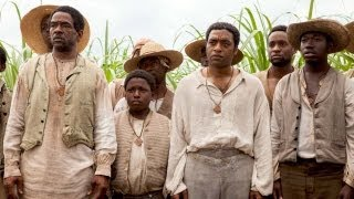12 years a slave - Bande annonce VOSTFR