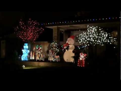 Aj takto si zdobia ľudia svoje domy počas vianočných sviatkov