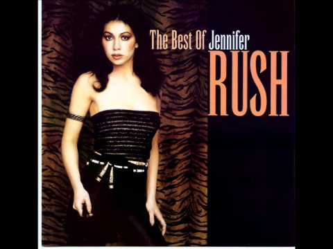 Tekst piosenki Jennifer Rush - Timeless Love po polsku