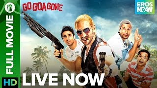 Nonton Go Goa Gone   Full Movie Live On Eros Now   Saif Ali Khan  Kunal Khemu  Vir Das  Anand Tiwari   Puja Film Subtitle Indonesia Streaming Movie Download