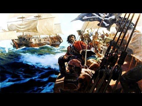 Jean Lafitte - Pirate Français, Héros Américain (видео)