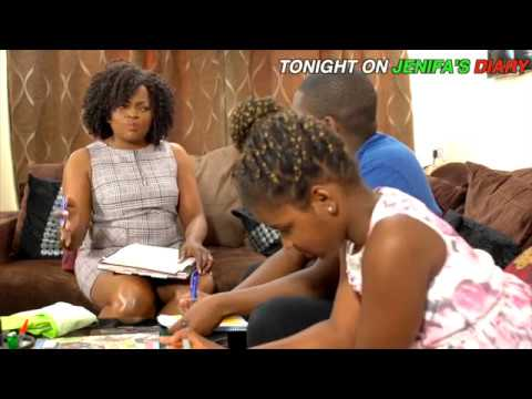 Jenifa's diary Season 7 Episode 13 - Showing tonight on AIT