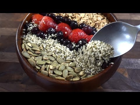 3 Smoothie Bowls para desayunar | La Capital
