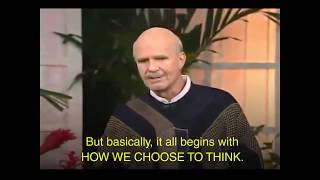 As you think so shall you be Dr. Dwayn Dyer