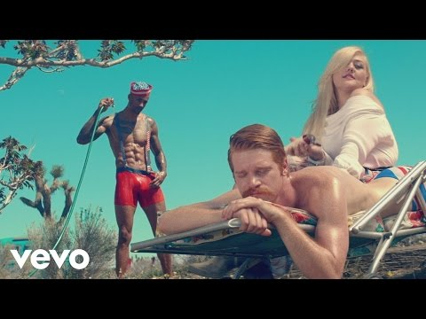 Elle King - Ex's & Oh's (Official Video)
