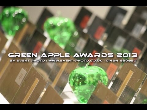 Biologic movie from The Green Apple Awards 2013