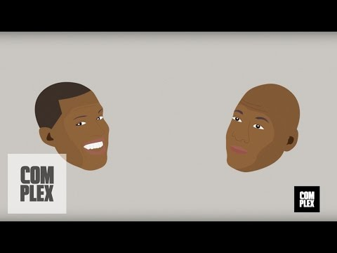 Yeezy Boost vs Air Jordan | Complex