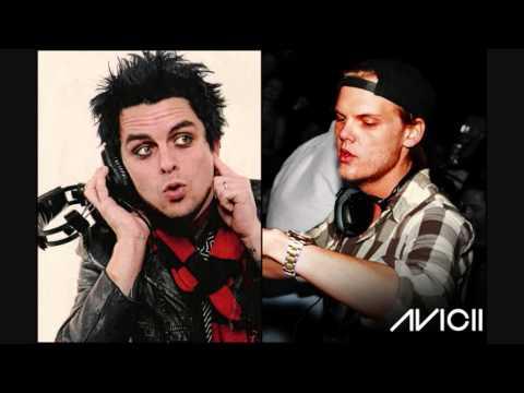 Avicii - No Pleasing A Woman (Ft Billie Joe Armstrong) lyrics