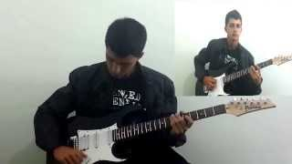 Avenged Sevenfold - Nightmare (Guitar Cover) Facebook:https://www.facebook.com/ArturAlm Enjoy :) Curta(Like)