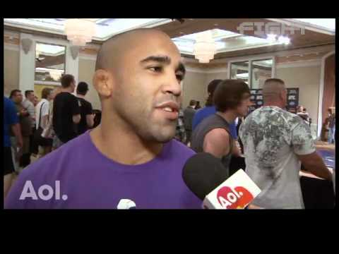 Strikeforce: Overeem vs. Werdum Countdown Preview Show