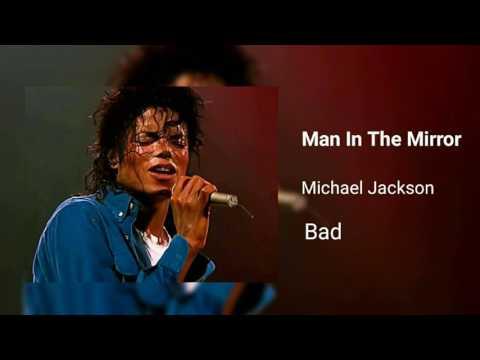 Michael Jackson - Man In The Mirror - (Bad) | 720p