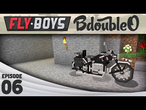 fly - Team Grey! http://teespring.com/stores/bdoubleo100 Minecraft Fly Boys is mini mod pack I have put together for a group of friends (not for distribution). We are going to build up defenses...
