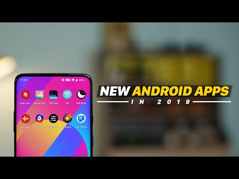 8 Cool New Android Apps You Should Use!