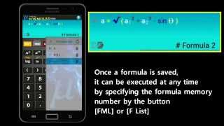Scientific Calculator Mu PRO YouTube video