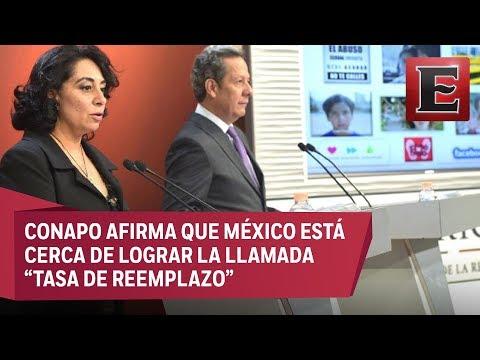 Buscan reducir el embarazo juvenil y el abuso infantil en México