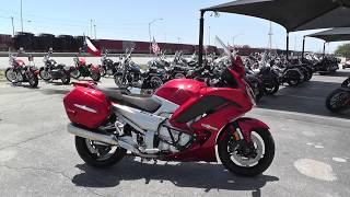 10. 000035 - 2014 Yamaha FJR1300 - Used motorcycles for sale