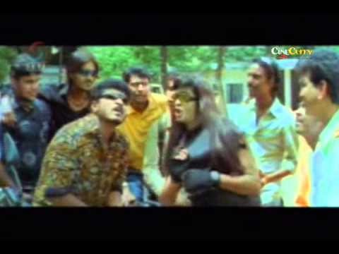 Comedy Scene From Karan Poojari