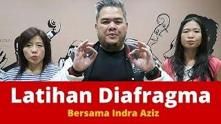 Video Latihan Diafragma dengan Indra Aziz MP3, 3GP, MP4, WEBM, AVI, FLV Juli 2018