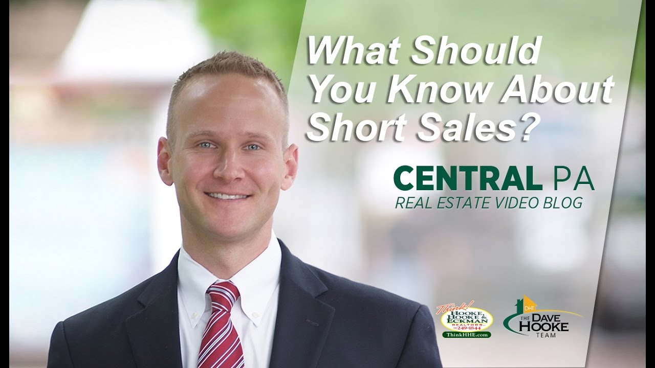 2 Things You Need to Know About Short Sales