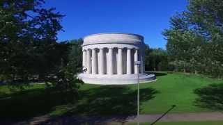 Marion (OH) United States  city photos : President Harding Memorial Marion, Ohio