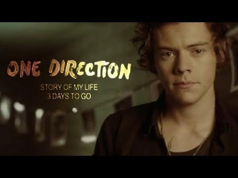One Direction - Story of My Life Official Teaser Video Released