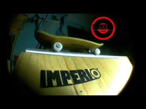ImperioSk8-Ramps