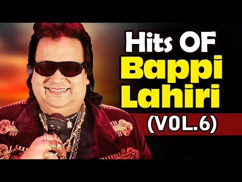 Hit Songs of Bappi Lahiri – Vol 6