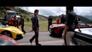 Nonton Need For Speed Trailer #3 2014 Aaron Paul Movie - [HD] Film Subtitle Indonesia Streaming Movie Download