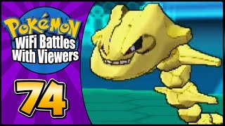 ORAS WiFi Battles With Viewers Highlight 074 | ACE TRAINER LIAM VS GKBRIGHTSIDE by Ace Trainer Liam