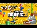 An lise: New Super Mario Bros 2 3ds
