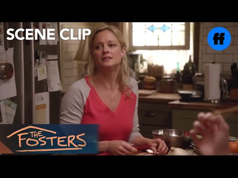 The Fosters | Season 1, Episode 4: A Surprise For Callie | Freeform