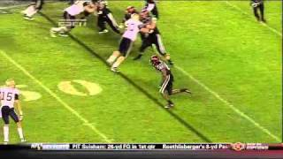 Ryan Lindley vs Navy (2010)
