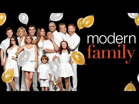Modern Family Season 9 (Promo)