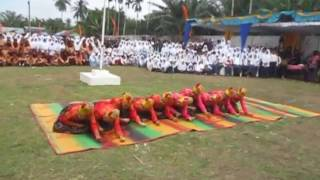 Video Tari Aceh Siswi MAS Islamiyah Hessa Air Genting Di HUT PGRI Ke-71 Kabupaten Asahan MP3, 3GP, MP4, WEBM, AVI, FLV Juni 2019