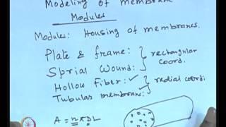 Mod-01 Lec-13 Membrane Separation Processes (Contd...10)