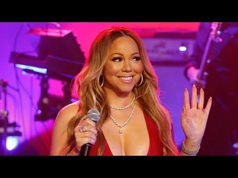 Mariah Carey - Vision of Love (Jimmy Kimmel 2017)