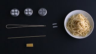 Grocery Store vs. Artisanal Pastas- Kitchen Conundrums with Thomas Joseph by Everyday Food