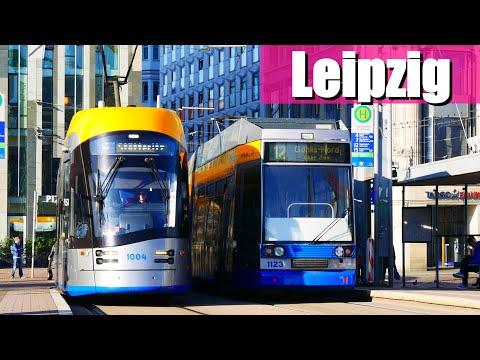 Straßenbahn Leipzig (Dokumentation 2017)