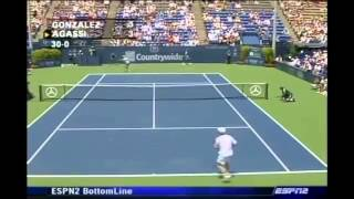The forehand we all think we have sometimes