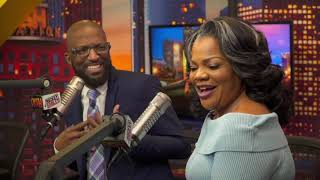 "Video Everything Mo'Nique Said On ""Dish Nation"" & ""The Rickey Smiley Morning Show"" [FULL INTERVIEW] MP3, 3GP, MP4, WEBM, AVI, FLV Januari 2019"