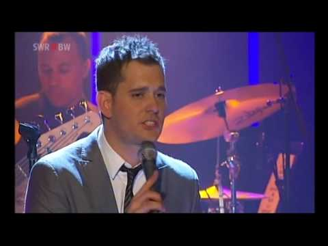 Michael Buble- Haven't Met You Yet Live At SWR3