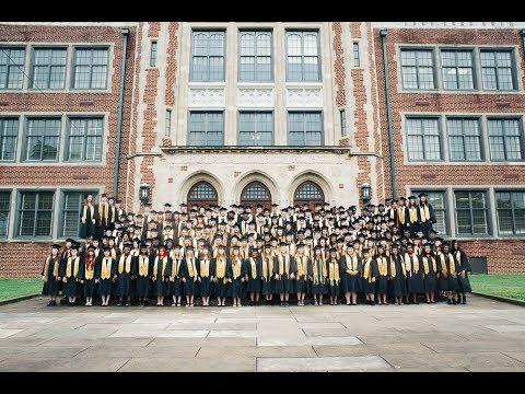 2017 Roanoke Rapids High School Graduation