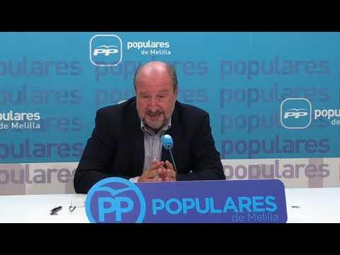 Nos preocupa el silencio de la Delegación del Gobierno y el PSOE