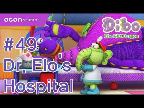 dibo - [OCON] Dibo the Gift Dragon _Ep49 Dr. Elo's Hospital( Eng dub) ************************************************************************************* All righ...