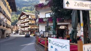 Zell am Ziller Austria  city pictures gallery : قرية زيلم ام زيلر النمسا Zell am Ziller, Austria