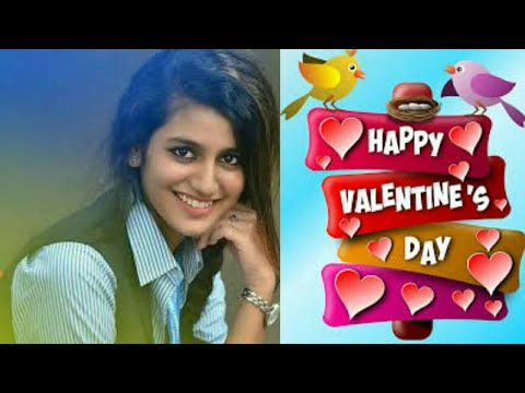 Romantic Happy Valentine's Day 2018 Wishes for my lovely subscribers.