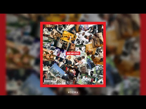 Meek Mill - Made It From Nothing (feat. Teyana Taylor and Rick Ross) • 432Hz