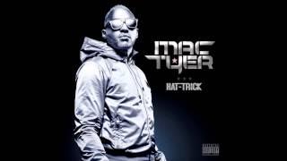 Mac Tyer - African