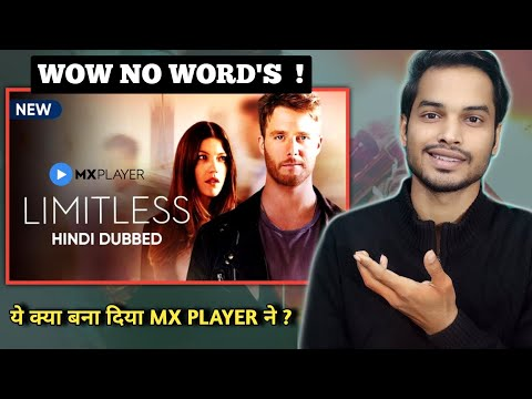 Limitless Web Series Review In Hindi | MX PLAYER | Limitless Web Series Review | Limitless Mx Player