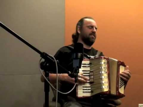 accordion - Accordionist Sandy Brechin stopped by The World studios to talk shop about the accordion, traditional Scottish dancing, and The Sensational Jimi Shandrix Exp...